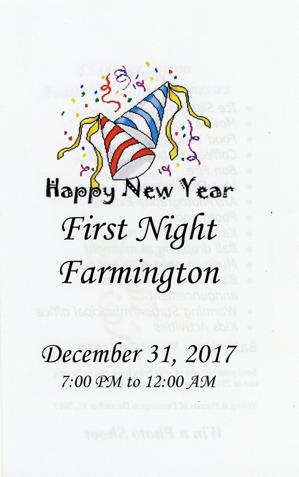 Farmington Historical Society Farmington NH
