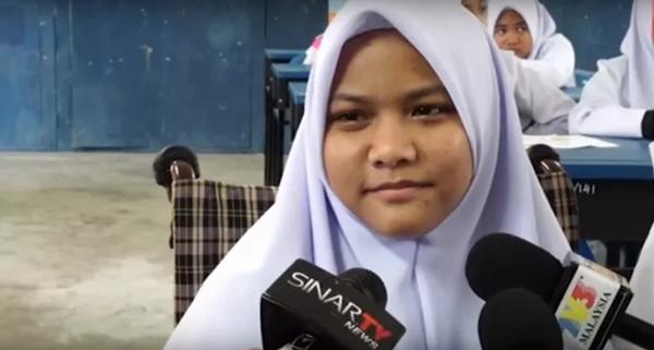(VIDEO) Masih Ingatkah Remaja Putus 2 Kaki Akibat Digilis Lori? Inilah Yang Terjadi Kepada Beliau Kini!