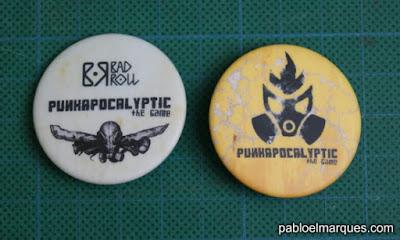 Chapas Punkapocalyptic