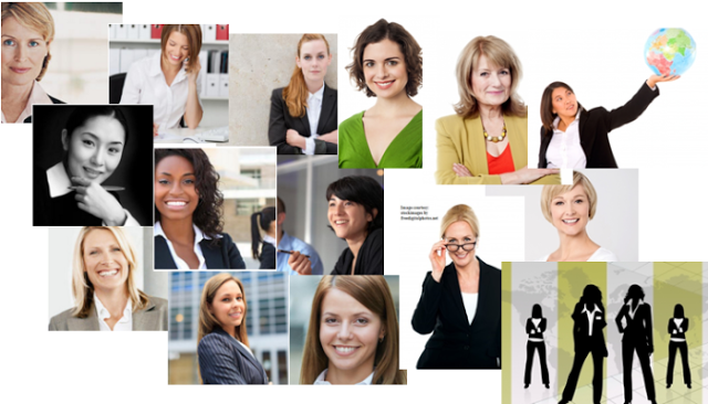 What Does The World Think About Female Bosses?