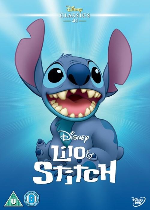 Lilo Stitch Dual Audio Full Hd 1080p Completo Animes Totais