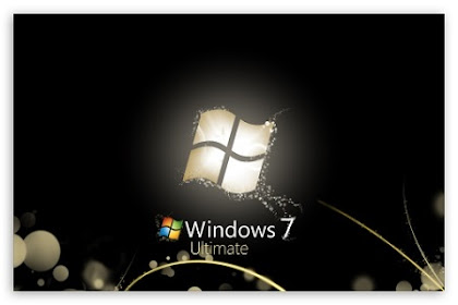 Windows 7 Ultimate SP-1 Agustus 2020