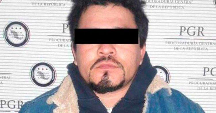 """Capturan en Tamaulipas a """"El Águila 7"""", presunto extorsionador y narcomenudista"""