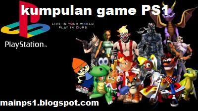 Game Game Terbaik Ps2