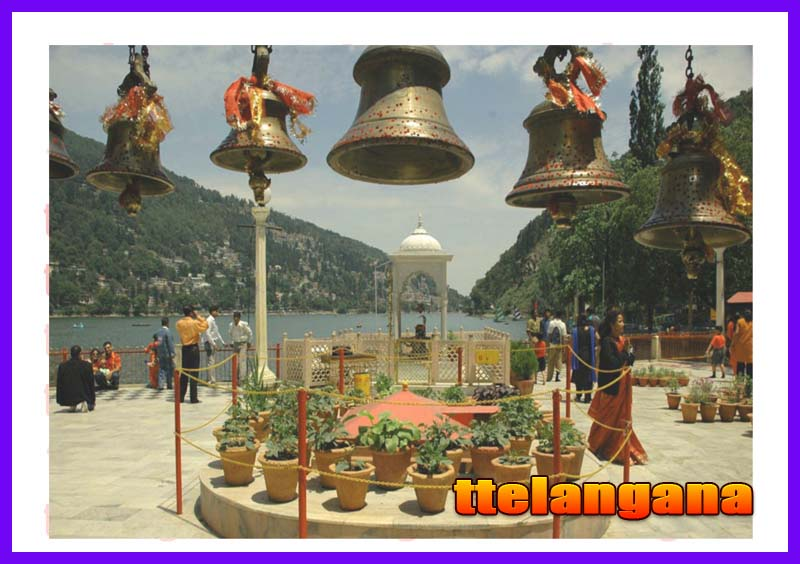 Naina Devi Temple Uttarakhand Full Details