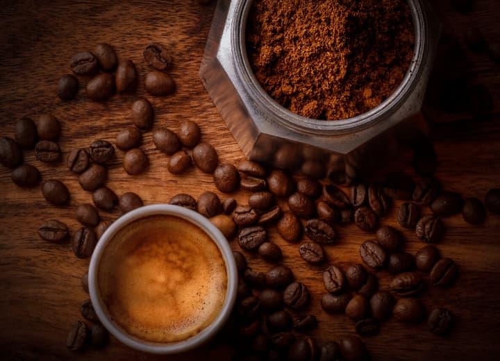 origem e curiosidades sobre o café