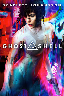 Ghost in the Shell (2017)  1080p full movie download
