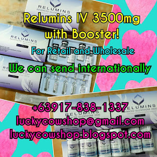 Relumins Injectable Wholesale