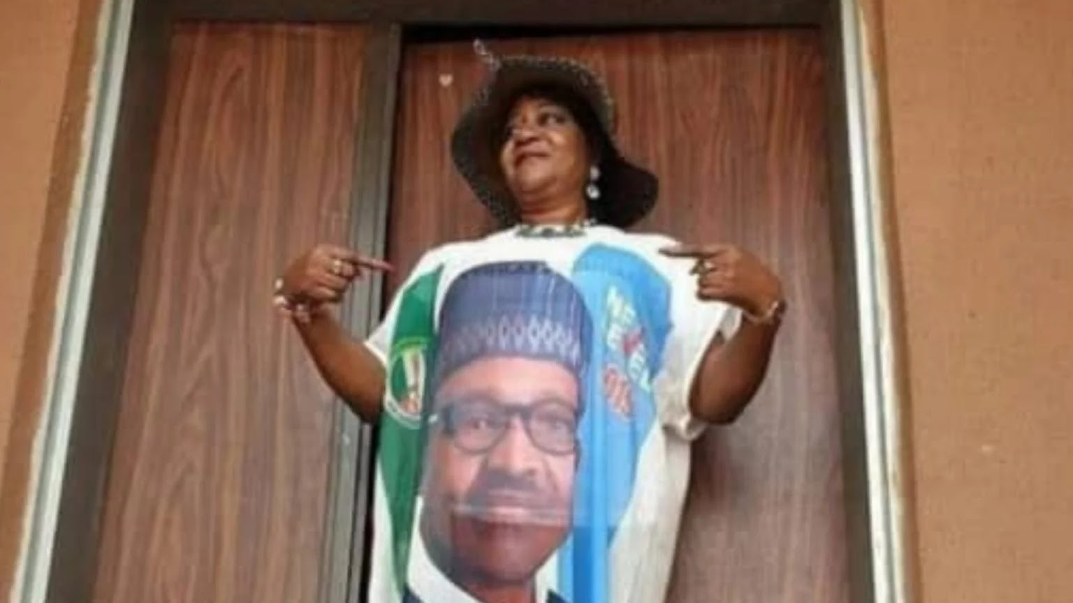 Buhari is set to represent Onochie, but the PDP and Senators disagree on the rejection.