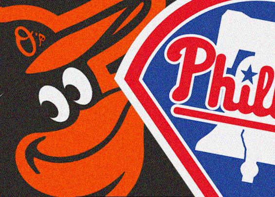 Phillies to host the Orioles