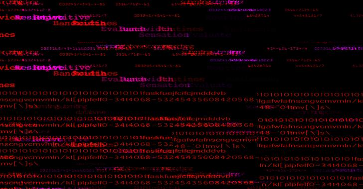 fileless malware attack