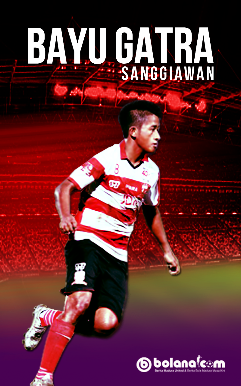 Kumpulan Wallpaper Android Madura United FC