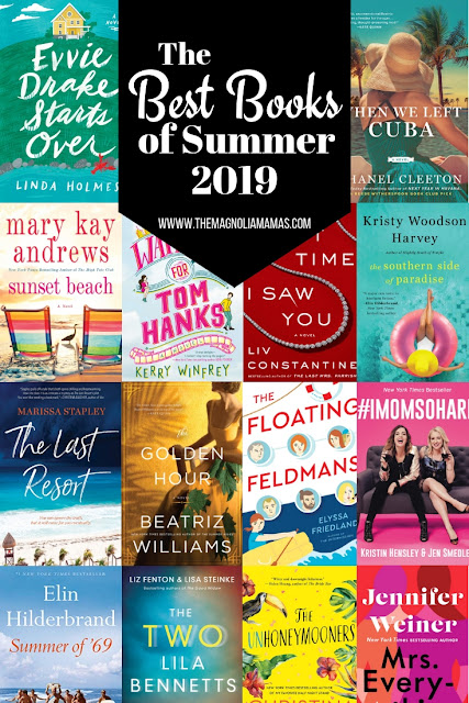 The Best Books of Summer 2019