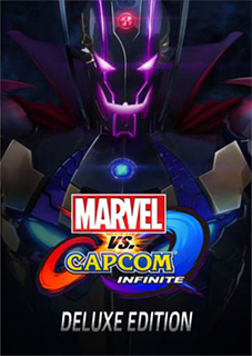 Marvel vs Capcom Infinite Deluxe Edition Thumb