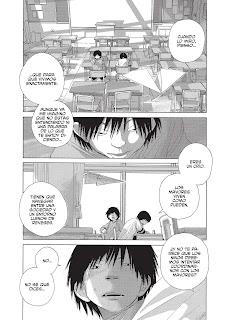 Un mundo maravilloso de Inio Asano, Norma Editorial
