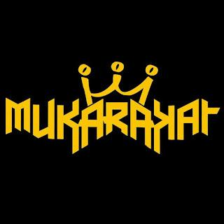 Lirik MukaRakat - Lempa Golo