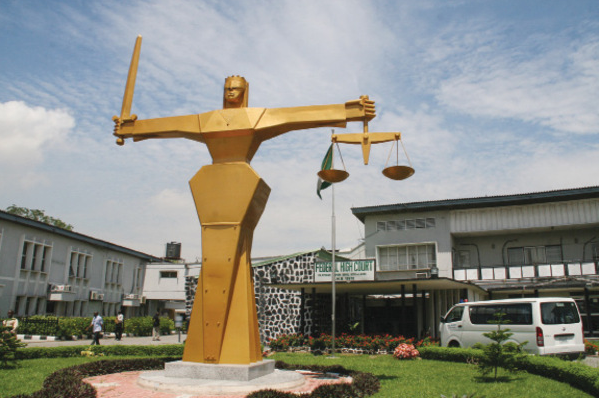 I Caught My Wife In Bed N3ked With Her Supposed Brother, Man Tells Lagos Court