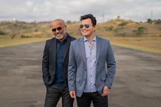 Ilha Verão 2020 prossegue com shows de Hungria (10/01) e Rick e Renner (11/01)