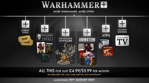 Warhammer Plus