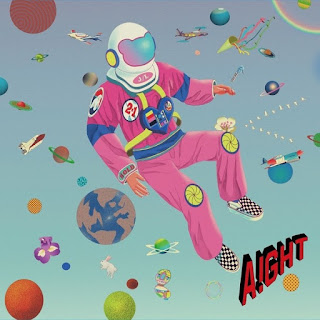 [Single] JUNG DAE HYUN - JUNG DAE HYUN 1st Single Album 'Aight' MP3 full zip rar 320kbps