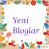 Yeni Bloglar Listem