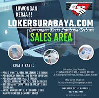 Loker Surabaya di PT. Innagroup Textile Manufacture Klaten Desember 2020