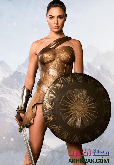 غال جادوت معروفة في المقام الأول بدورها في فيلم المرأة المذهلة Wonder Woman بنسخته الجديدة وحقق نجاحًا هائلاً في جميع أنحاء العالم .