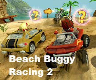 Beach Buggy Racing 2 Mod Apk Unlimited Money For Android