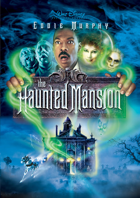 The Haunted Mansion (2003) ταινιες online seires oipeirates greek subs