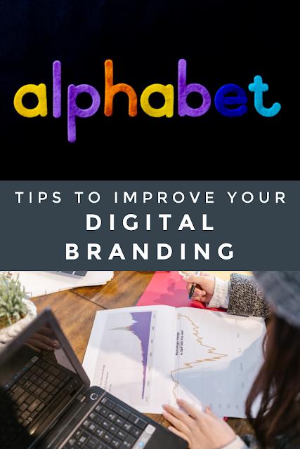 Tips To Improve Your Digital Branding
