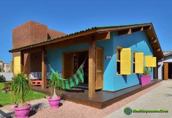 6 design inspiration Small House
