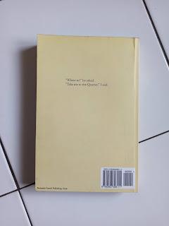 5 Novel by Nick Miller
