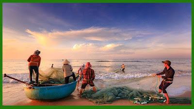 contoh komoditas ekspor perikanan Indonesia dengan nilai potensi sangat tinggi di pasar ekspor internasional