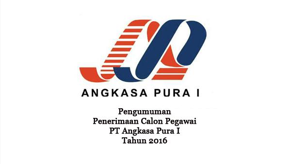 PT ANGKASA PURA I : SEKRETARIS DIREKSI - BUMN, INDONESIA