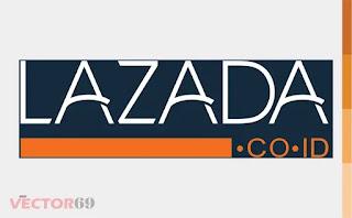 Logo Lazada Indonesia - Download Vector File AI (Adobe Illustrator)