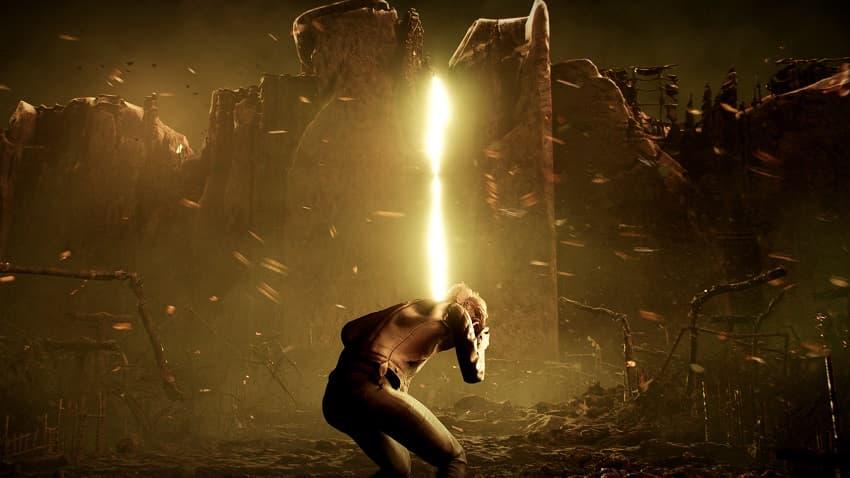 Авторы Layers of Fear анонсировали психологический хоррор The Medium на Inside Xbox 2020