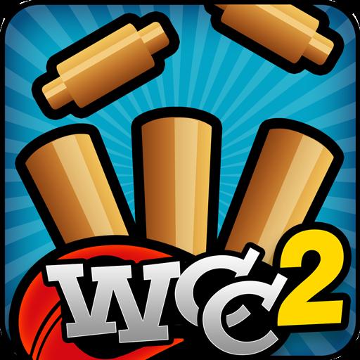 تحميل لعبه World Cricket Championship 2 مهكره اصدار اخر اصدار