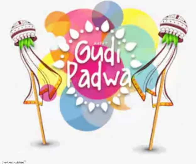 gudi padwa wishes for girlfriend