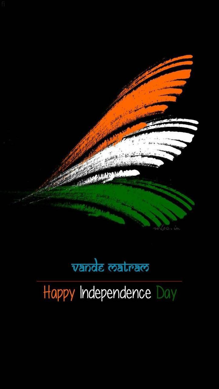 vande matram, happy independence day