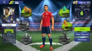 Ultimate Football Club Team