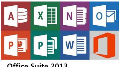 Office 2013 Professional 64bit 32bit + file Thuốc