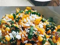 Mexican Street Corn Salsa Recipe