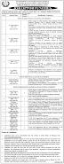 Latest Jobs In Planning & Development Department KPK | 2020 Urban Policy & Planning Unit
