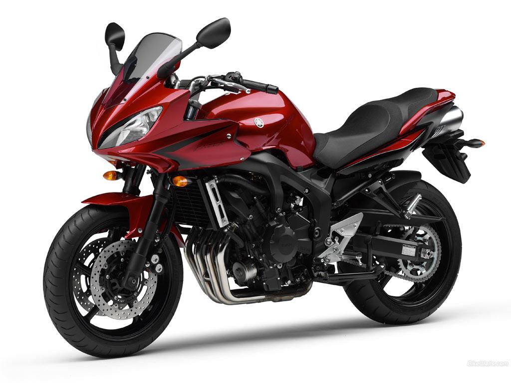 Motorcycle Official Blog: Yamaha FZ6