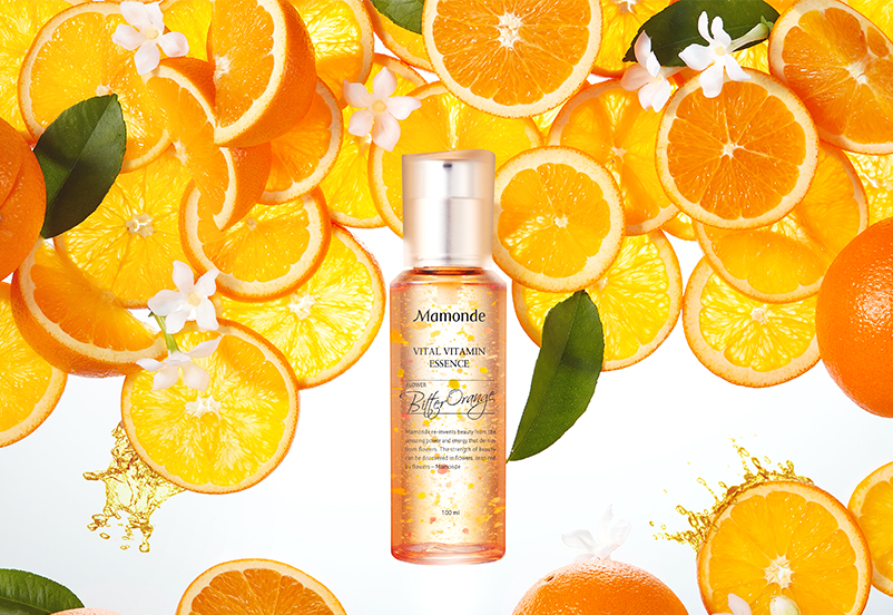 Mamonde Multi Vitamins in Your Skincare – How Do They Benefit The Skin?