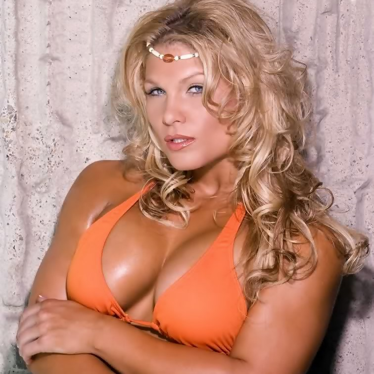 Wwe Beth Pheonix Nude 59