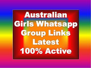Australian Girls Whatsapp Group Links Whatsapp Group Free Join Kaise Kare Australian Girls Whatsapp Groups Names Australian Girls Whatsapp Group Join Karne Ke Niyam