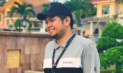 Biodata Nasz Kenyang Instafamous dan Youtuber Popular Malaysia