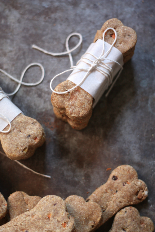 Dog Naturally Cookie Recipes