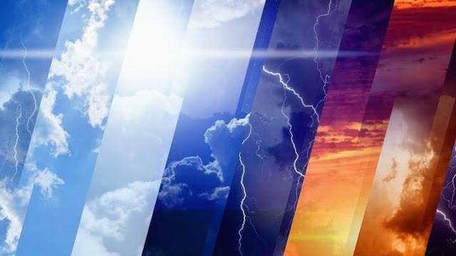 توقعات أحوال الطقس ليوم الأربعاء 2 شتنبر 2020